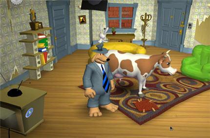 Sam & Max Episode 105: Reality 20 StrategyWiki,